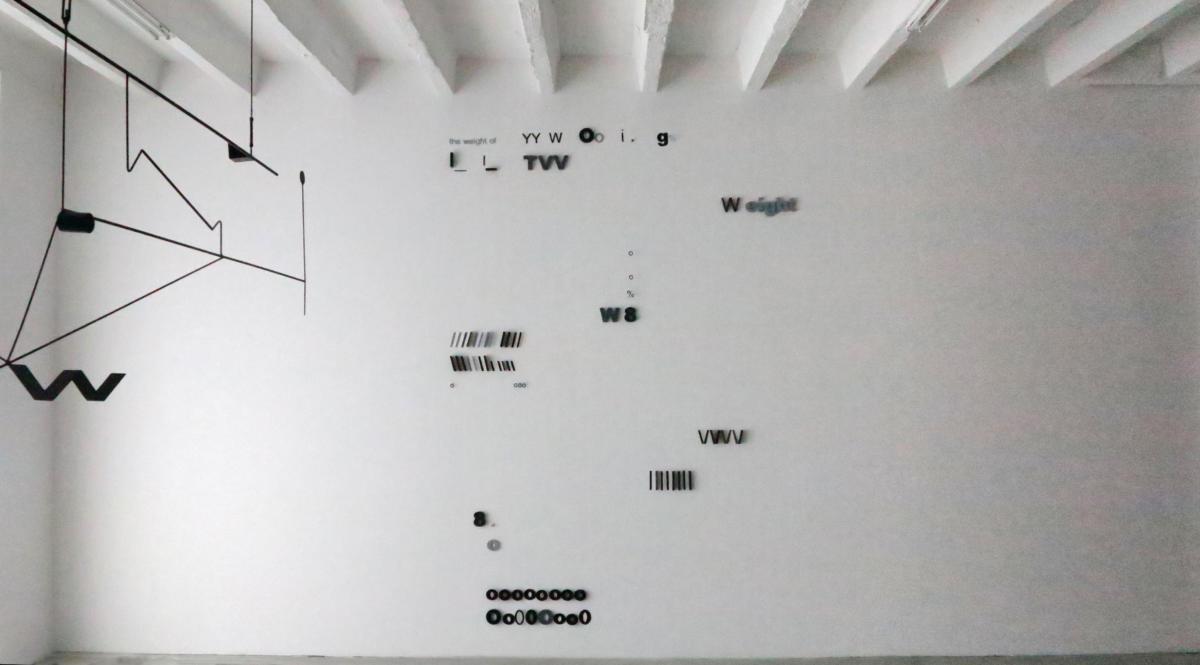 Kontener kontrapunktów. Rozmowa zMarleną Kudlicką