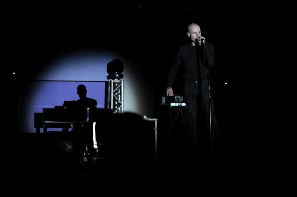 Wojciech Bąkowski. Fot.Joanna Kinowska
