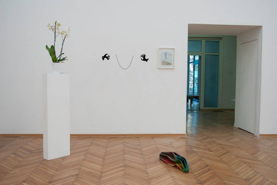Beata Wilczek, Vital Circulation of objects and meanings, 2014
