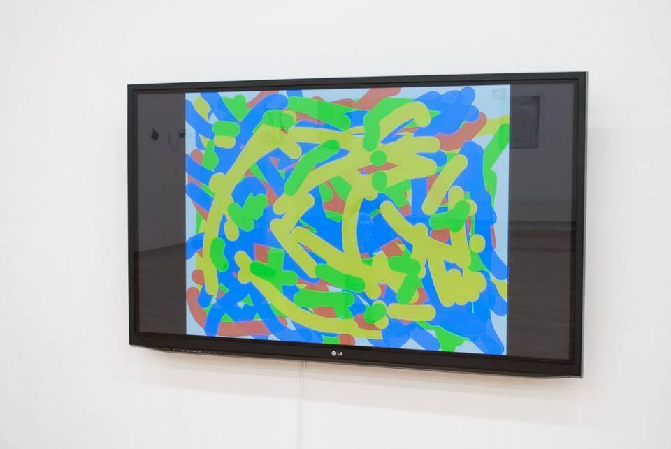 Pikaso, RGB+Y, wideo, 2014, dzięki uprzejmości BWA Zielona Góra
