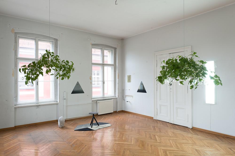 """Agnieszka Bar, """"Kosmos Project, Widzę wszystko"""", fot.Peter Kreibich"""