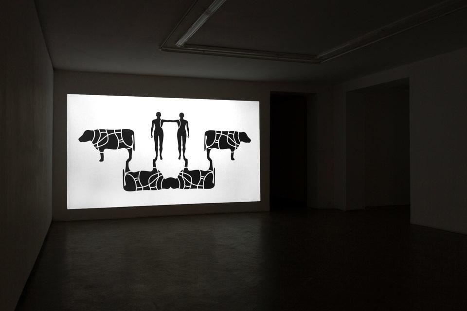 Monika Zawadzki, wizualizacje ściennych murali, 2006