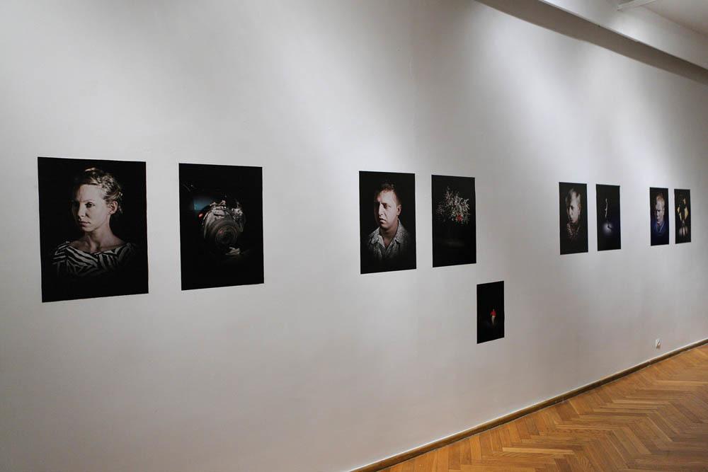 Kamil Strudziński, zcyklu Prześwit, fotografia, druk cyfrowy, 2008
