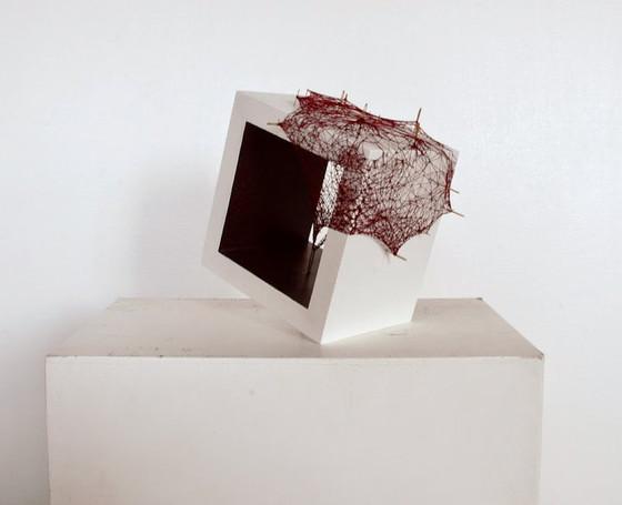 Lore Rabaut; wystawa Rozdziały miasta