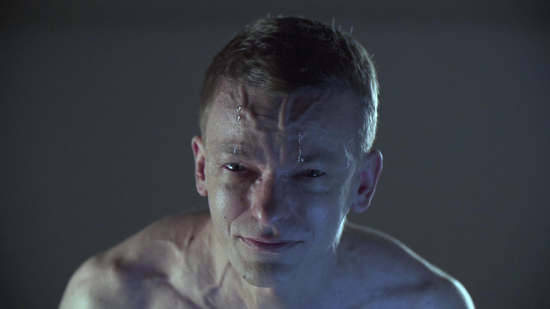 Oskar Dawicki, Łzy szczęścia, 2014
