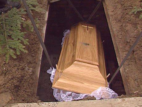 Zuzanna Janin, Widziałam swoją śmierć, 2003
