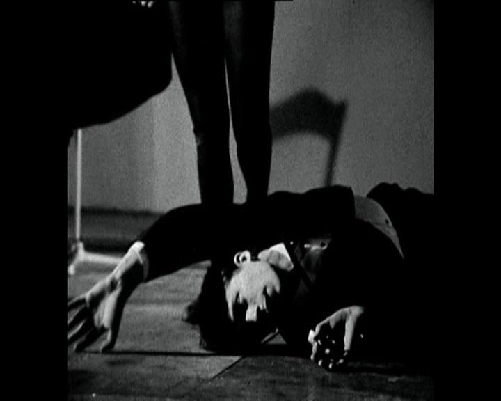 Bogusław Schaeffer, TIS MW2 (Teatr Instrumentalny Schaeffera Młodzi Wykonawcy Muzyki Współczesnej), kompozycja: 1962/3, wykonanie: Genewa 1966