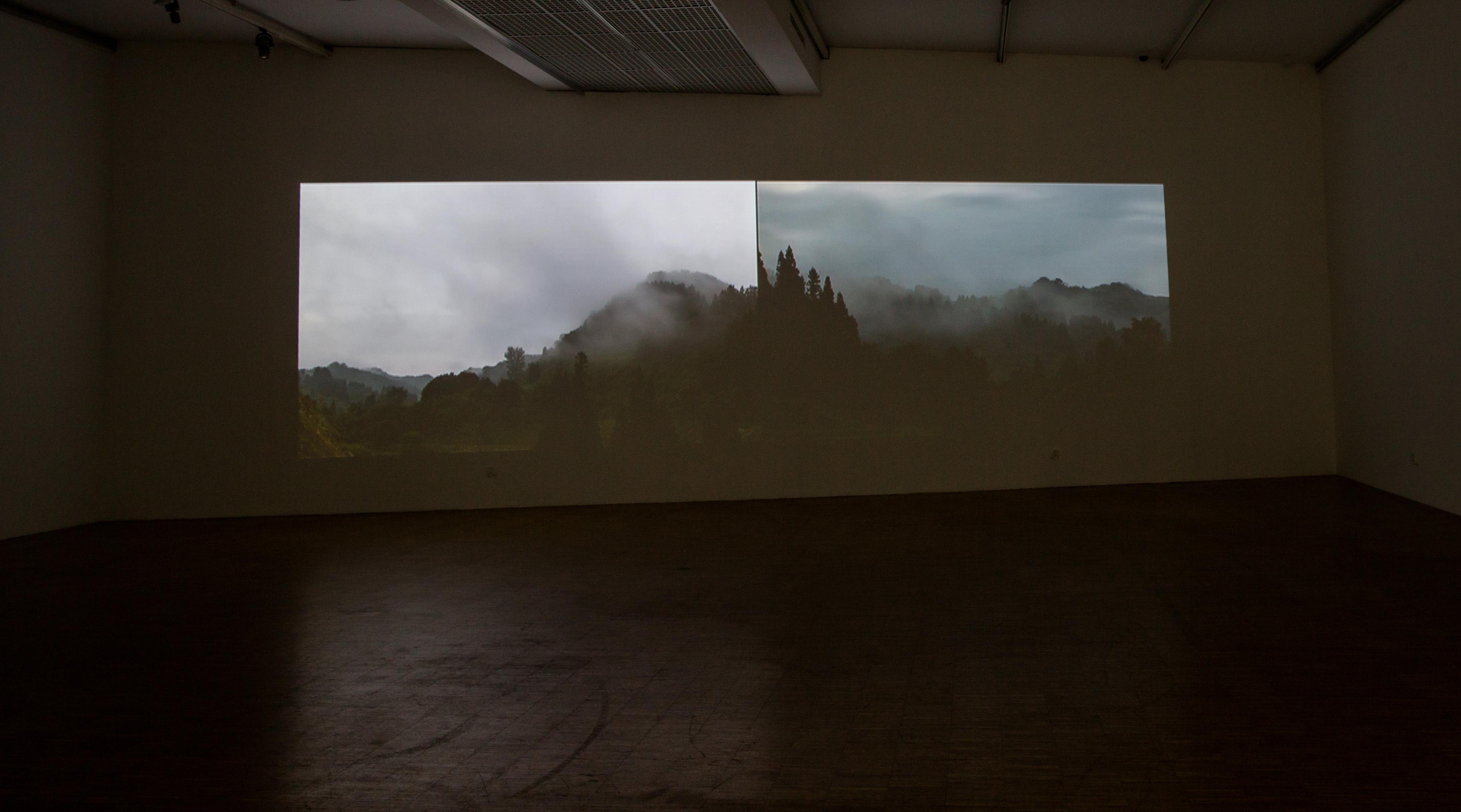 Angelika Markul, Film PAYSAGE 2012,  dzięki uprzejmości Galerii Arsenał wBiałymstoku