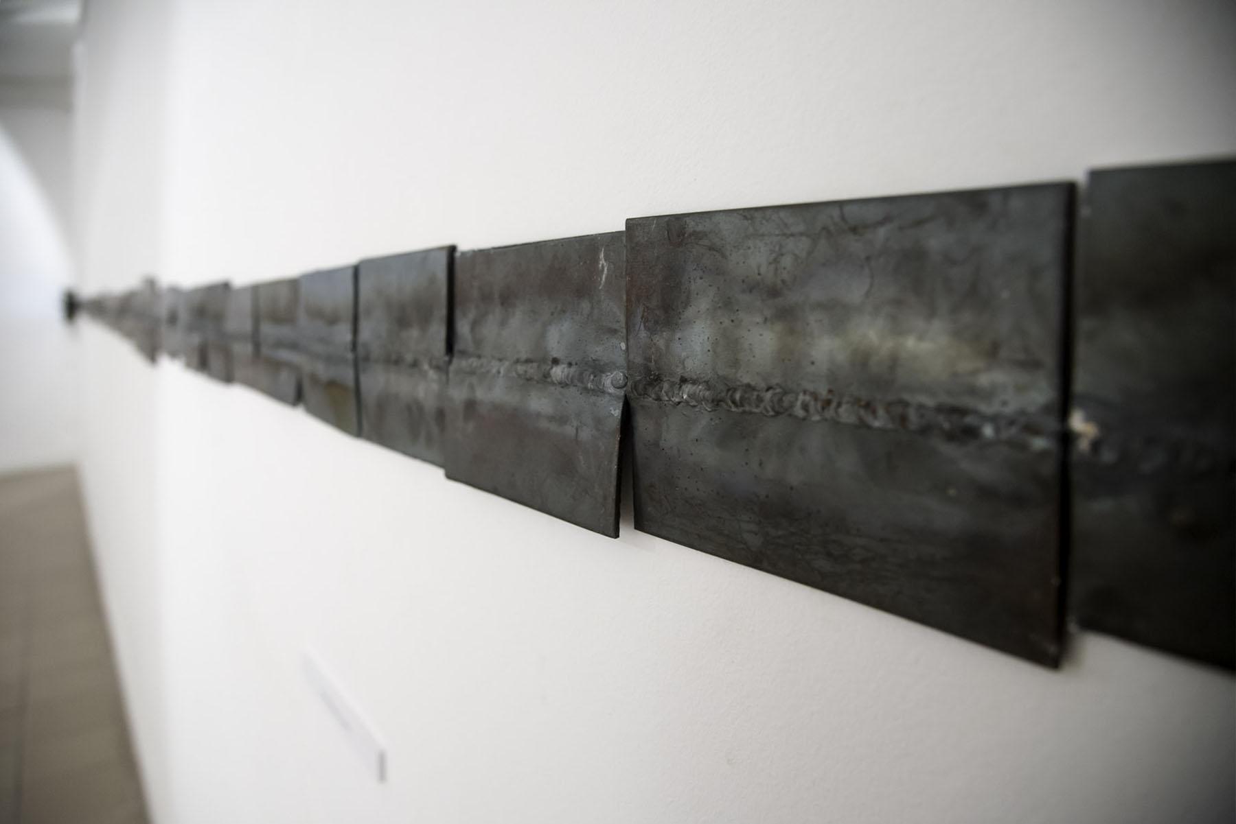 Adrian Kolarczyk, 311g. 2015190 stalowych obiektów
