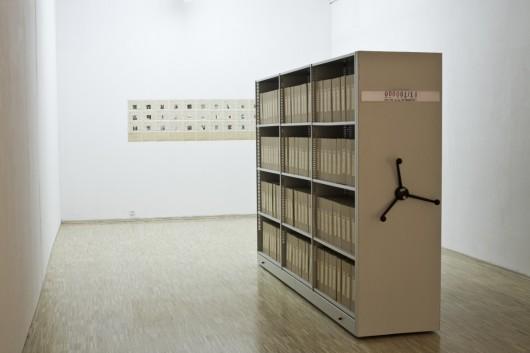 Robert Kuśmirowski, Muzeum Sztuki Zdeponowanej