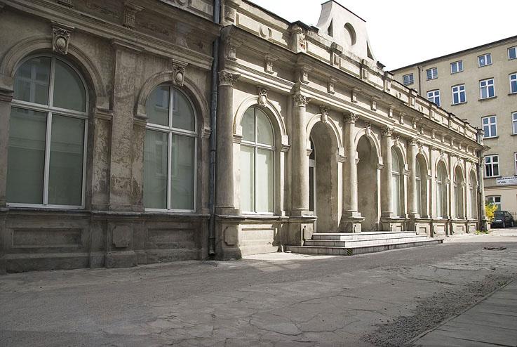Atlas Sztuki, Łódź