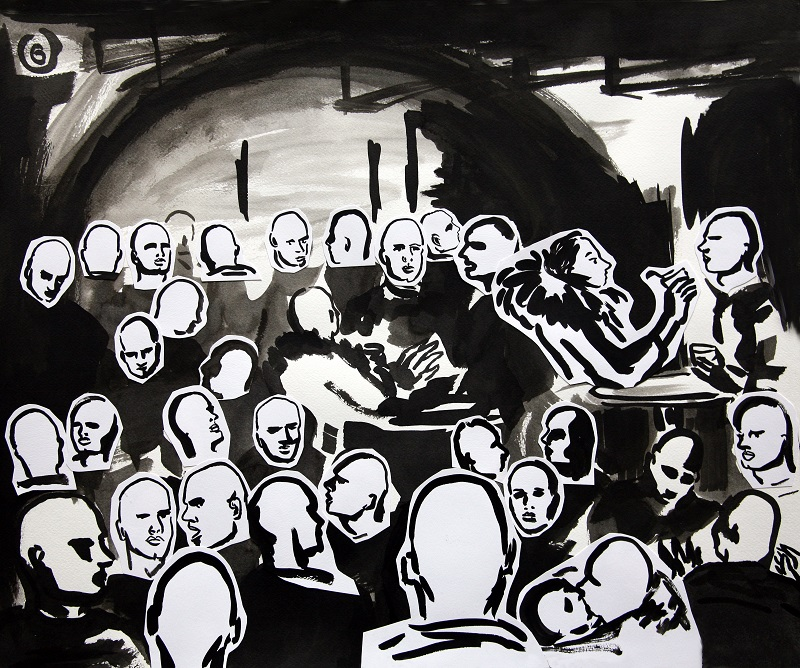 Pola Dwurnik, Piosenka dla Wojtka (nr6), 2014