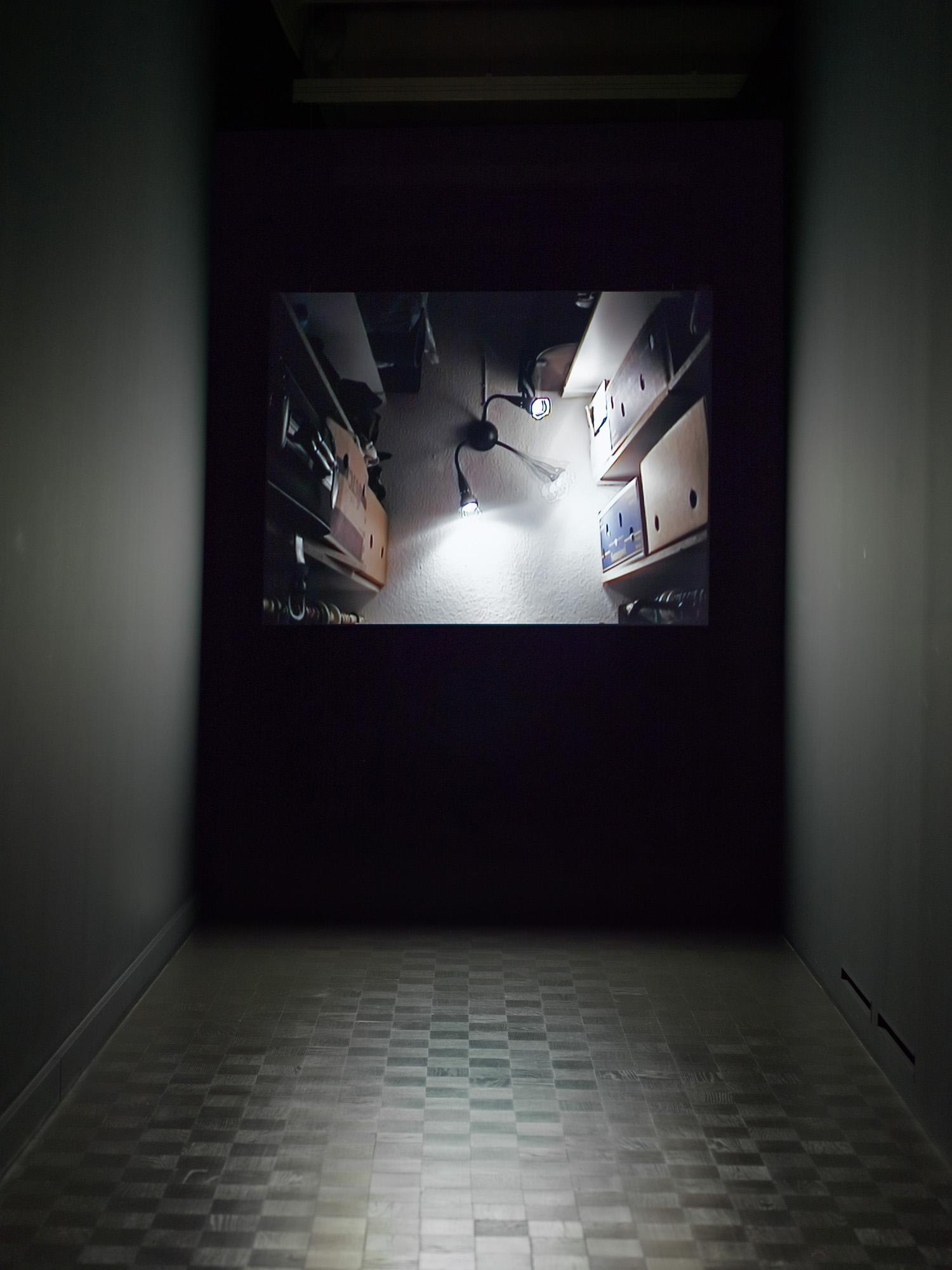 Alicja Kwade, Lichtgeschwindigkeit, 2004, fot.Roman März