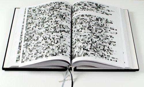 Franciszek Orłowski, Biblia, NT, przekład enigmatyczny
