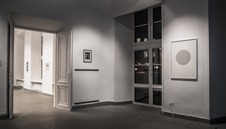 Wyświetlanie widzenia, widok wystawy