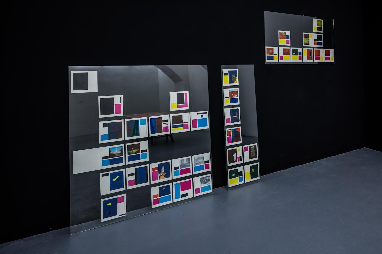 Svätopluk Mikyta, Smart Mosaic, 2014