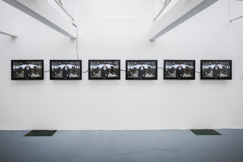 Rafani, Teaser, 2015