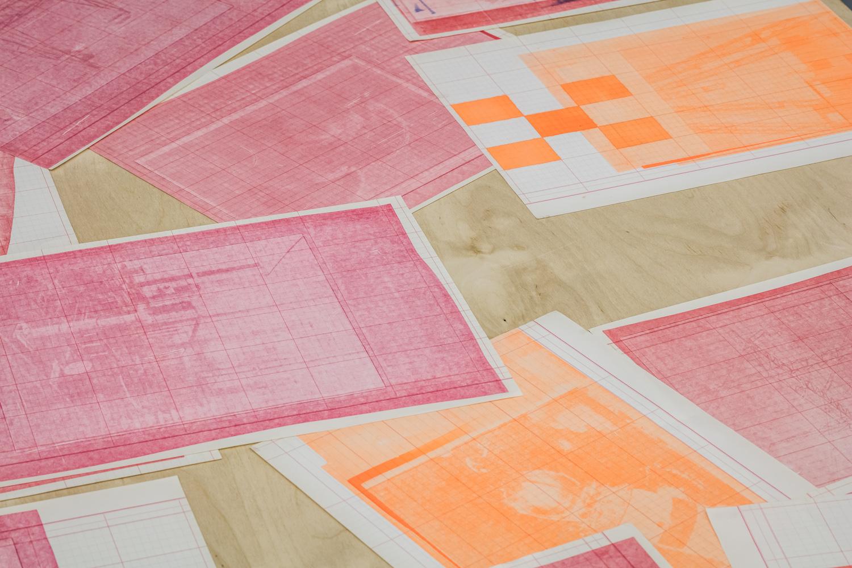 Svätopluk Mikyta, Ghosts Prints, 2014