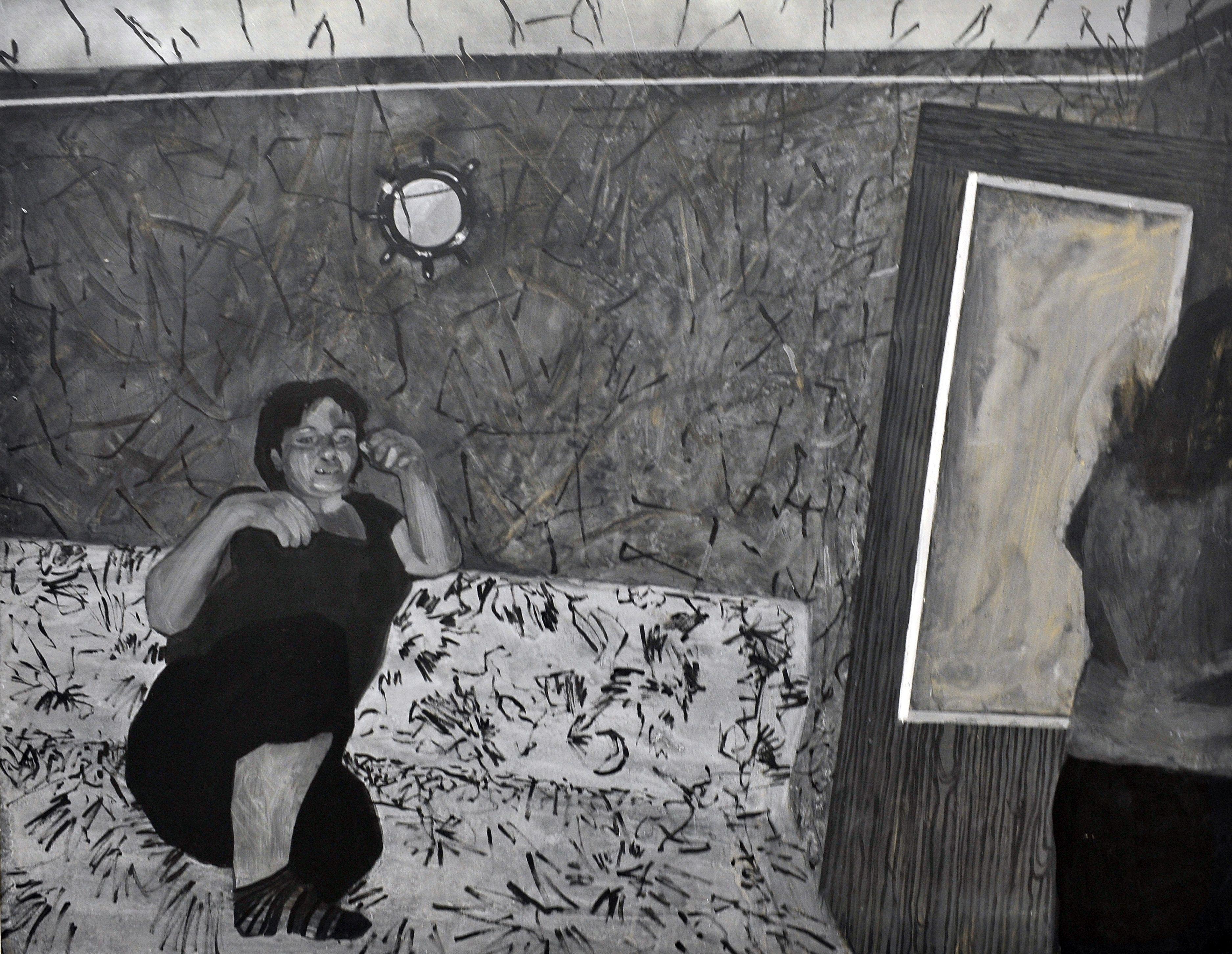 Marta Wawrzynowicz, Bez tytułu, 2013