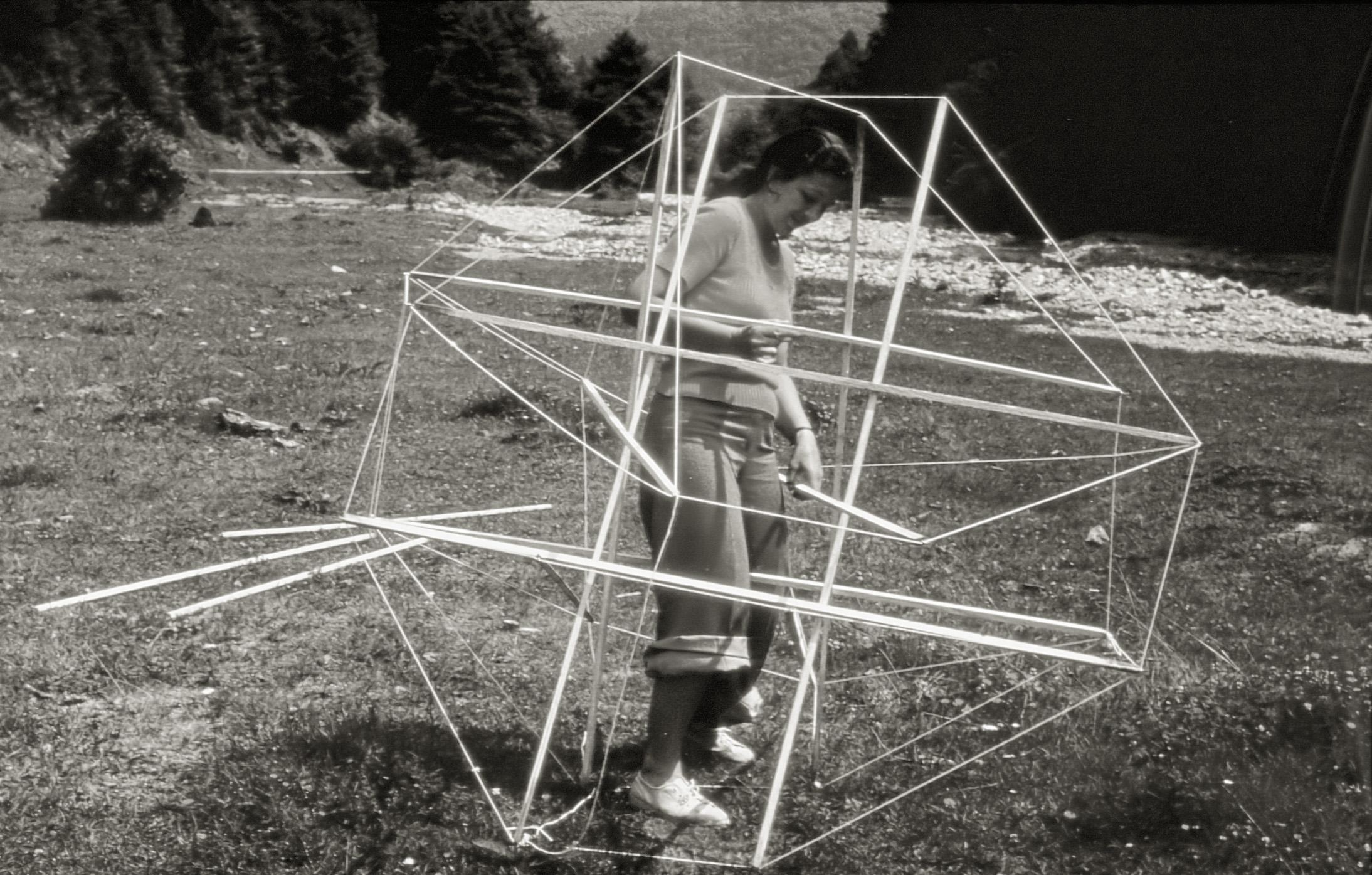 Doru Tulcan, Mistrz Manole, 1975, dzięki uprzejmości Doru Tulcan