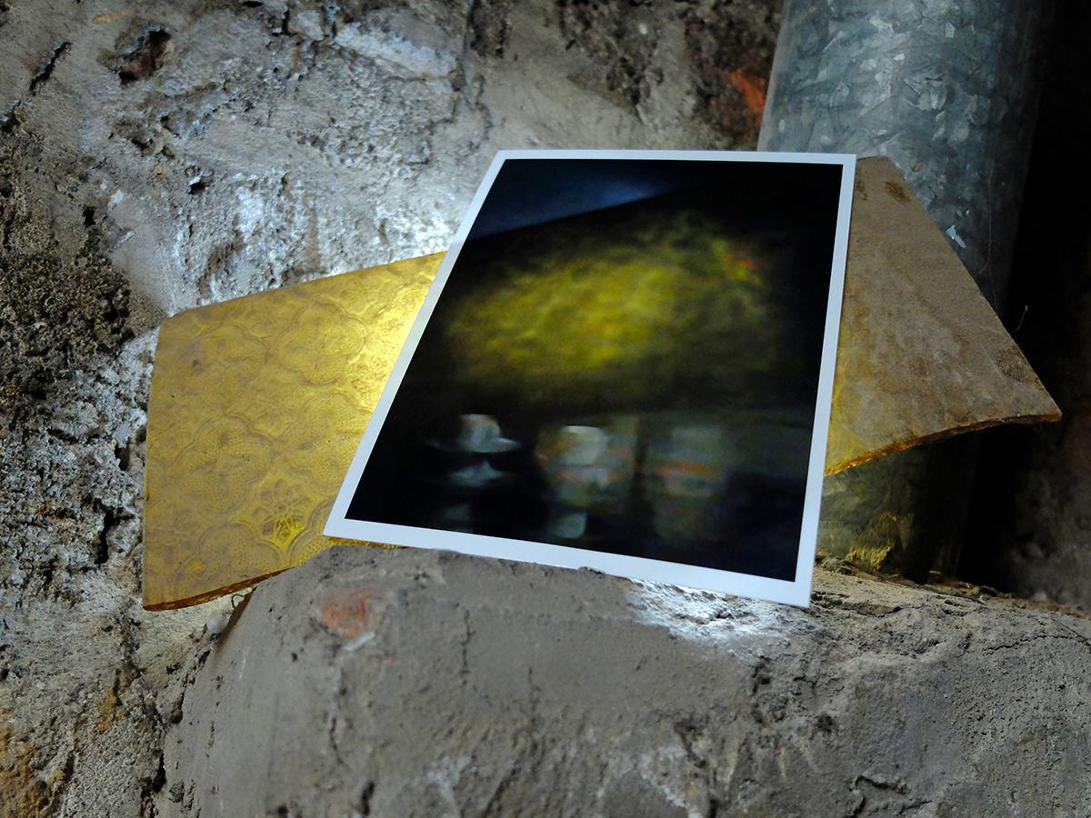 Verwisch die Spuren | Zakryj swe ślady, widok wystawy, fot. Adelina Krupski