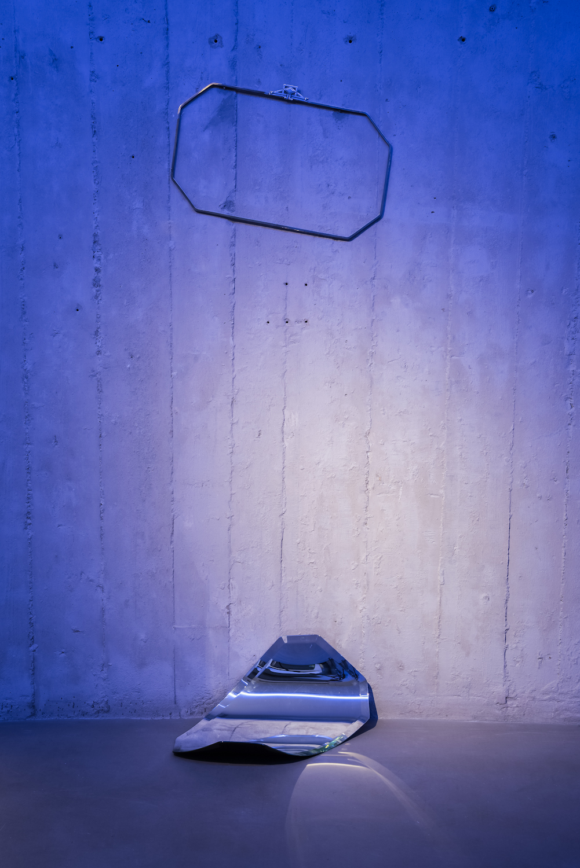 Alicja Kwade, Hatlos, kolekcja MWW