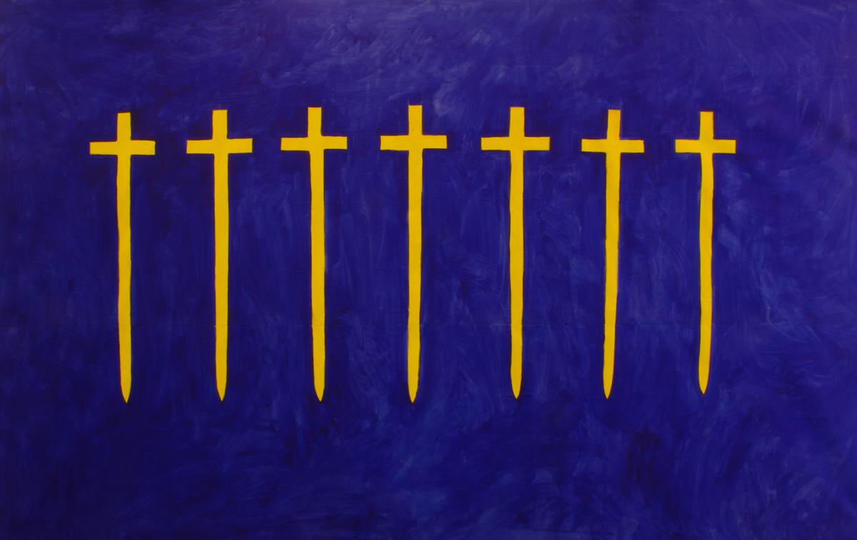Orzeł ireszka. Polskie symbole narodowe ireligijne apolityka płci