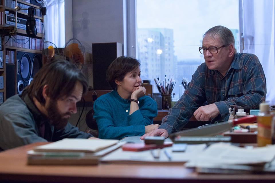 Ostatnia rodzina, fot.Hubert Komerski/Aurum Film