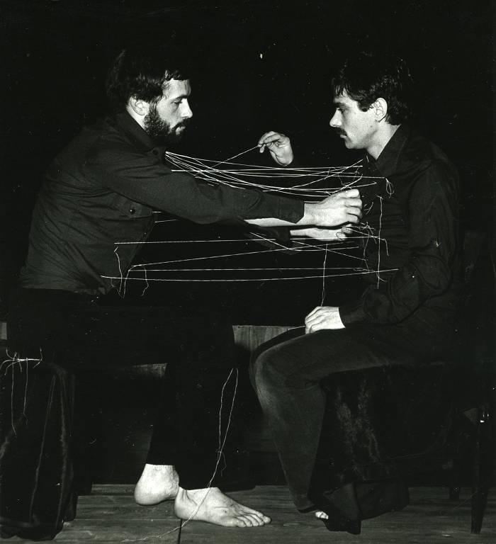 Performance wspólny, 1980
