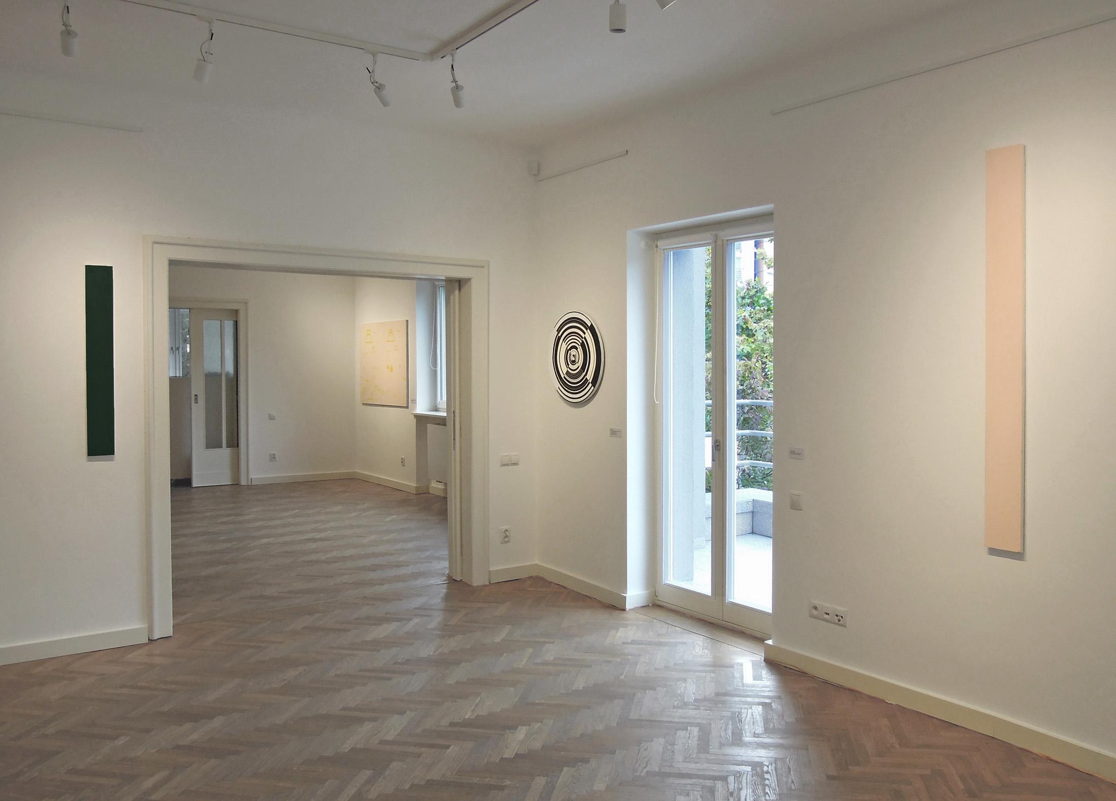 Od lewej: Sycylia, część nr4, Casa di Signorina, Maestroni, Zero, Sycylia, część nr2, Galeria Ego