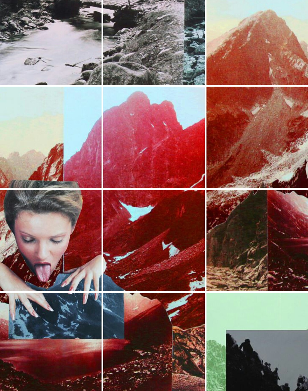 Instagramy polskiego świata sztuki