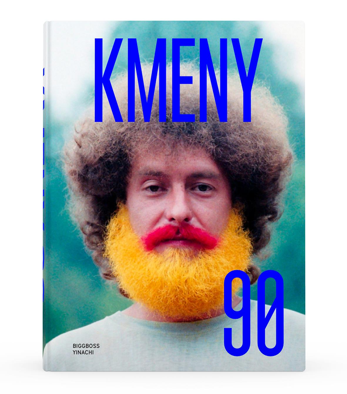 Vladimir 518, Kmeny 90