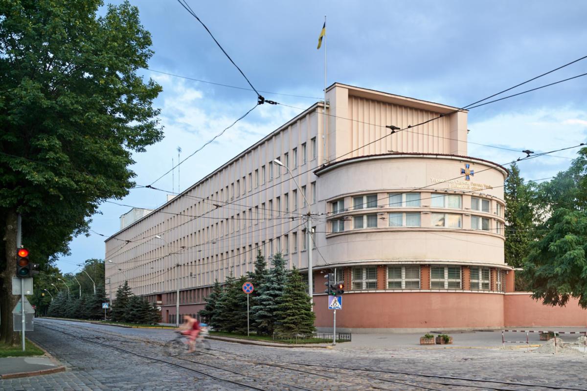 """""""Lwów 24 czerwca 1937. Miasto, architektura, modernizm"""" wMuzeum Architektury weWrocławiu"""
