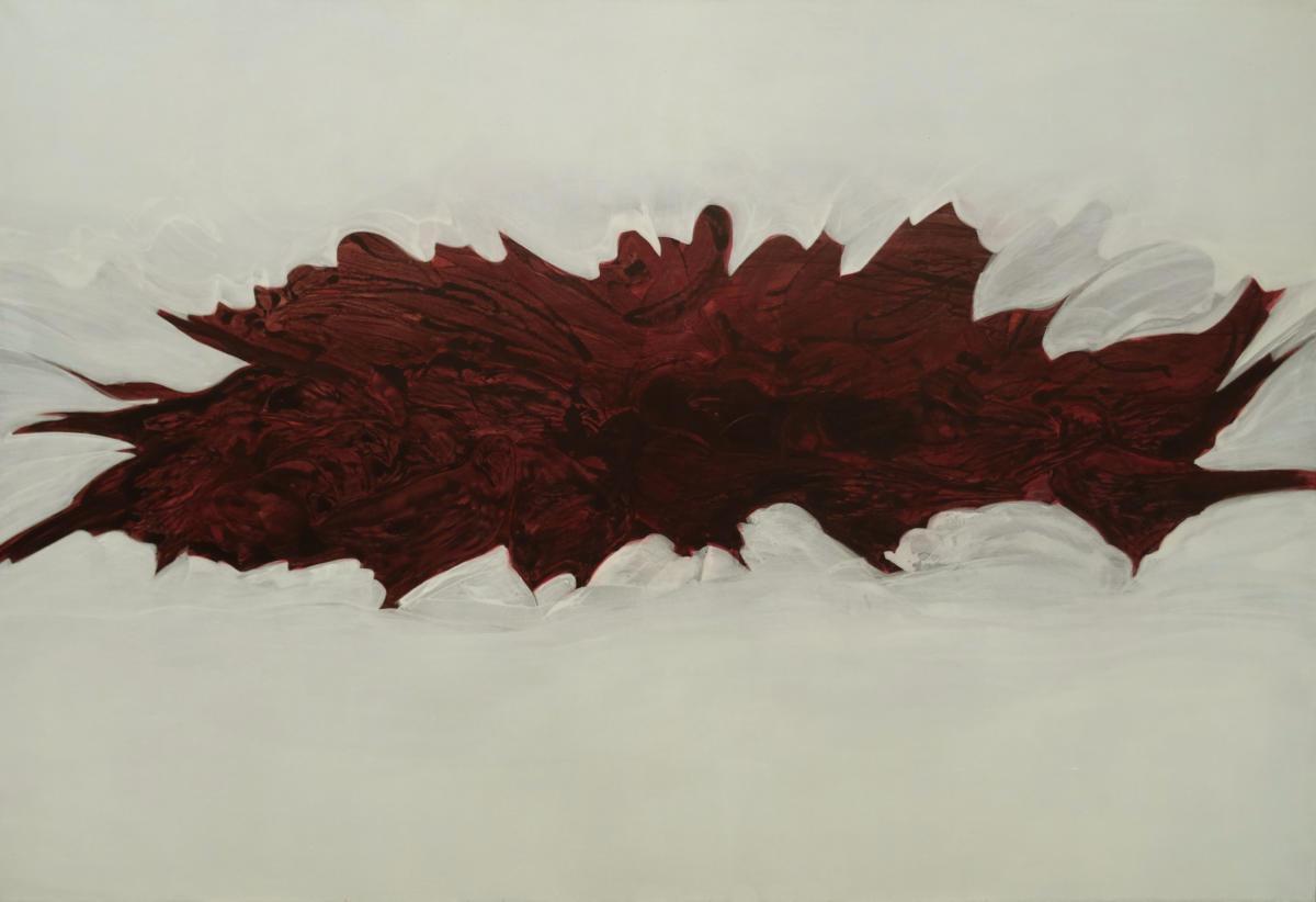 """Choroby Wewnętrzne"" Celiny Kanunnikavej wAssembly Gallery"