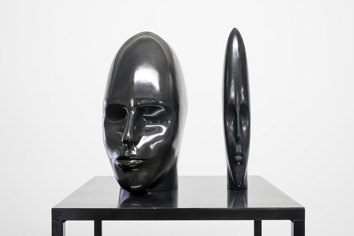 """""""Der Keller"""" Moniki Zawadzki wHalle für Kunst & Medien"""