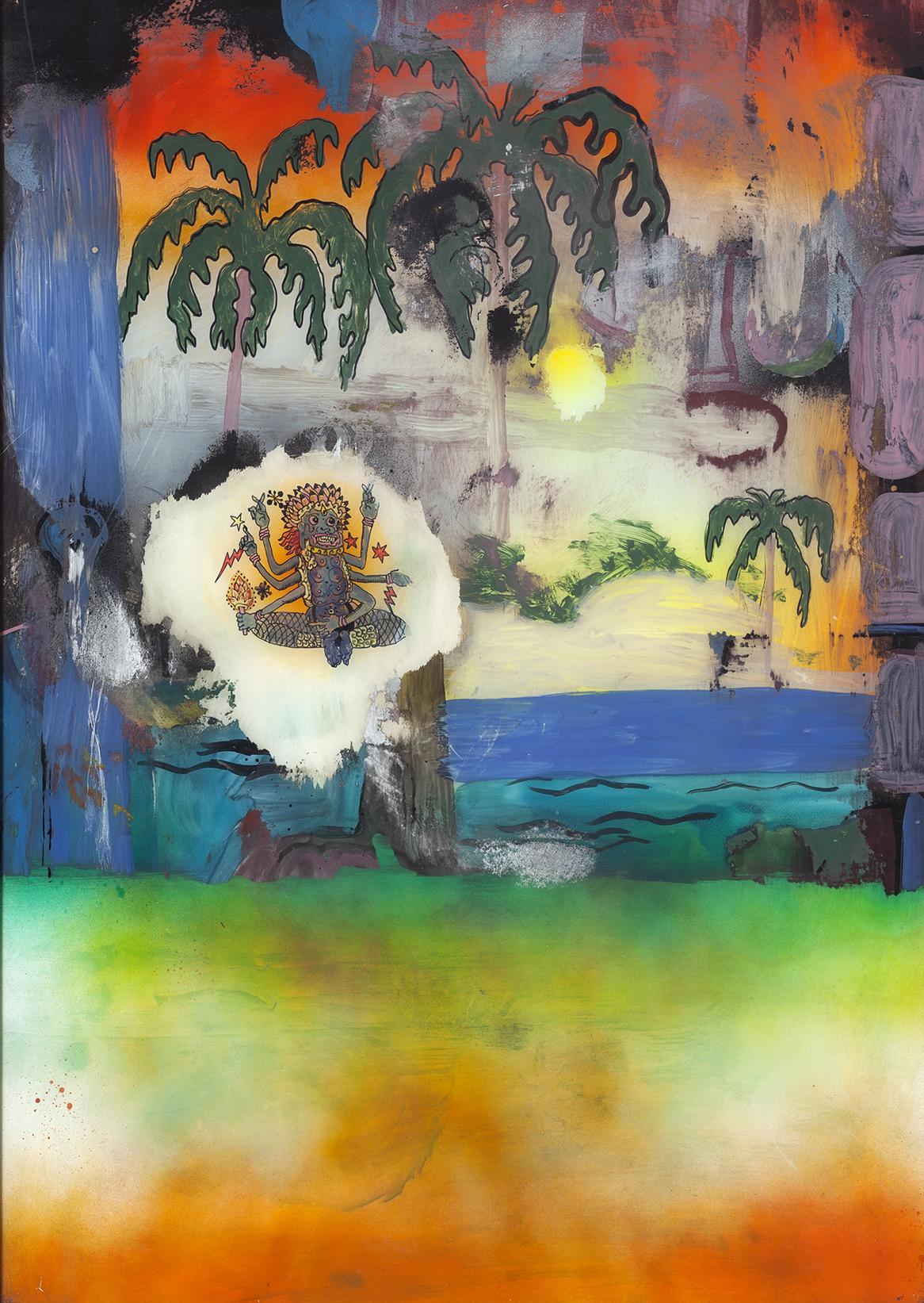 """""""Przebłyski"""" Jakuba Juliana Ziółkowskiego wFundacji Galerii Foksal / """"Glimmers"""" byJakub Julian Ziółkowski at the Foksal Gallery Foundation"""