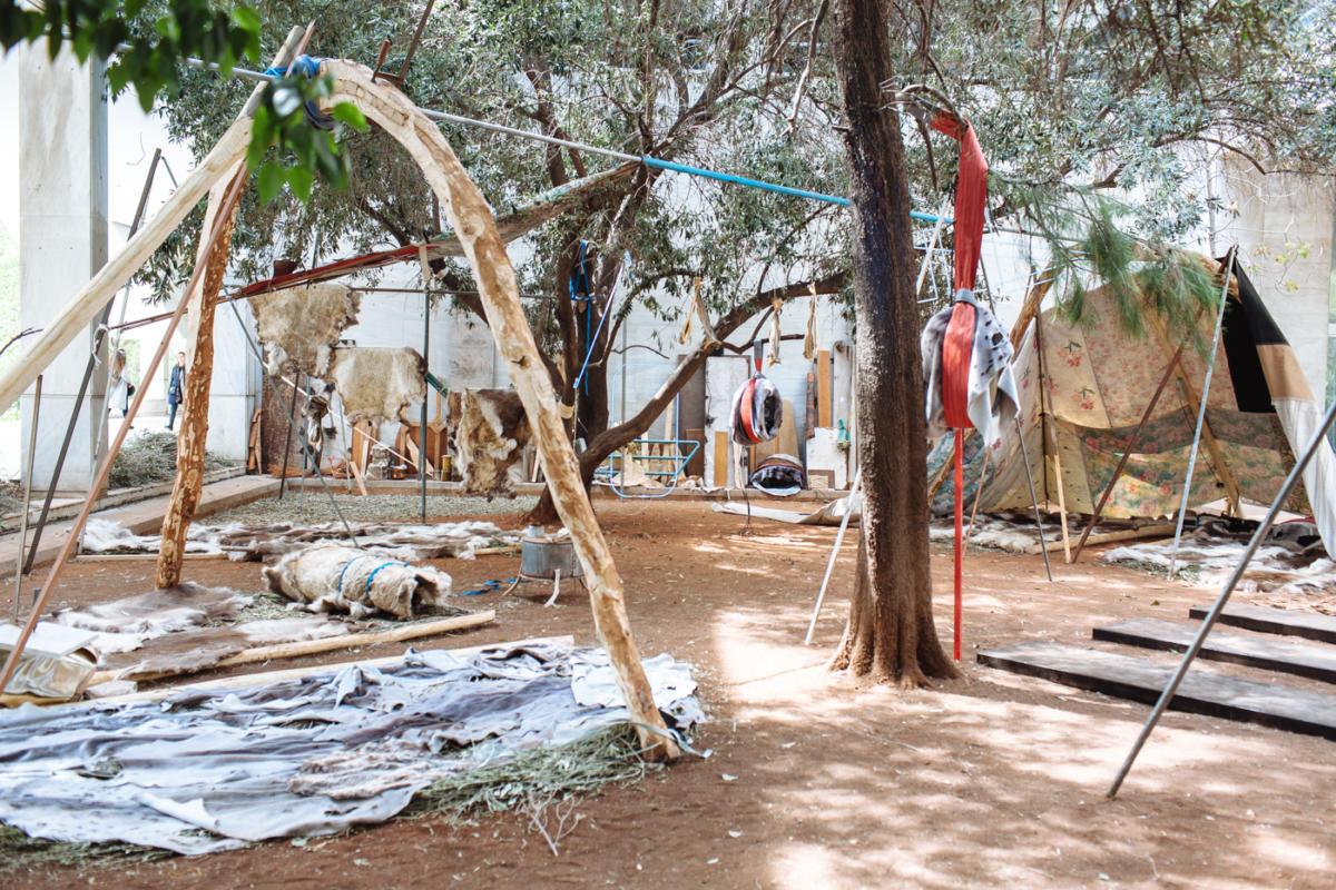 Matka wszystkich wystaw. documenta 14 (Ateny)