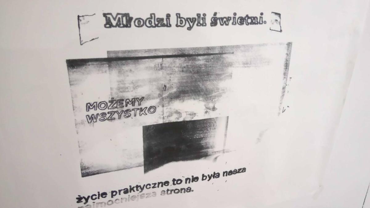 Szum Express #5: #endlessperformance #dizajnwystawienniczy #pupilkakrytyki