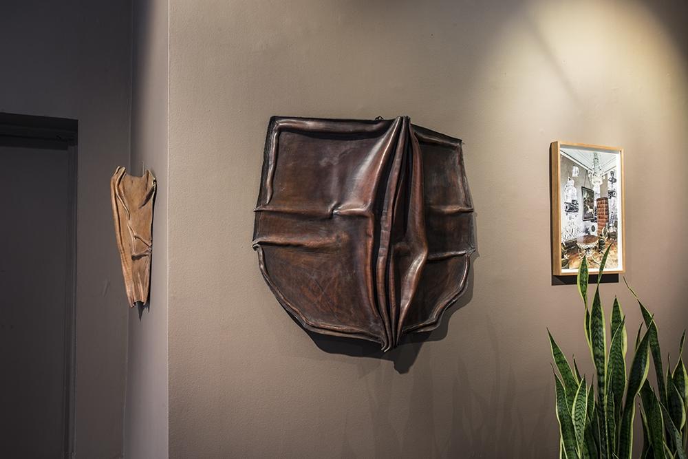 """""""Metoda"""" wGdańskiej Galerii Miejskiej / """"The Method"""" at Gdańsk City Gallery"""
