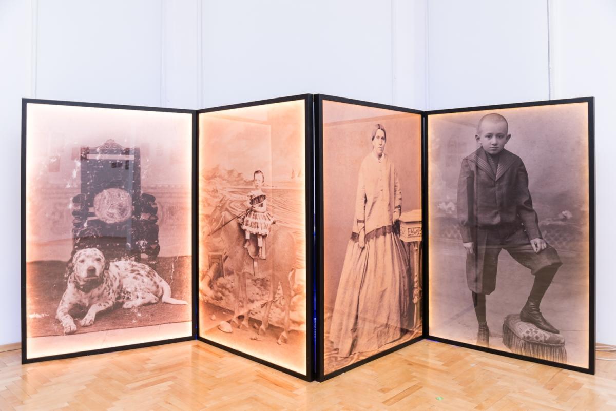 """Osobliwe"" wMuzeum Historii Fotografii"