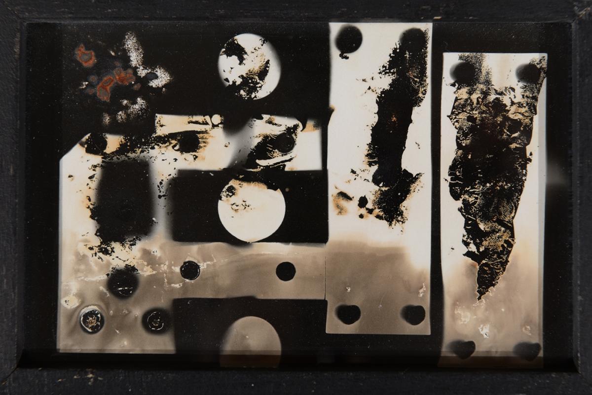 Marek Piasecki ‒ antyfotograficzna mikrogalaktyka