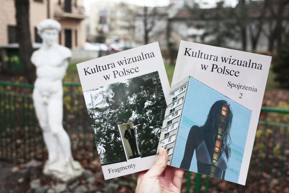 Kultura wizualna wPolsce. Fragmenty