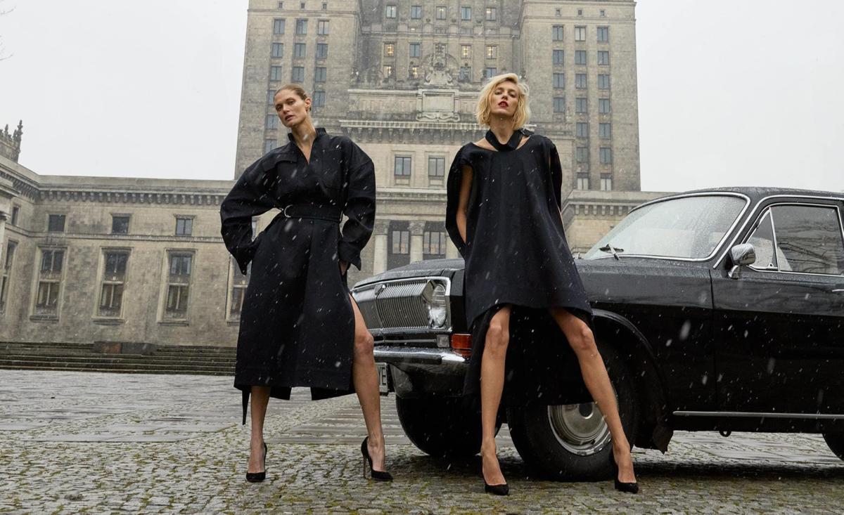 """Przekleństwo bieda-szyku. Opolskim """"Vogue"""", post-soviet chic iinnych przypadkach zawłaszczenia kulturowego"""