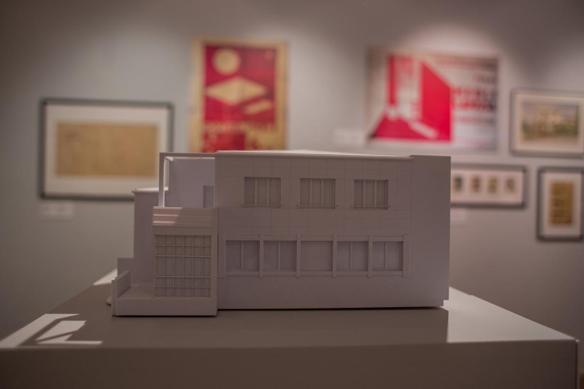 """""""Lwów, 24 czerwca 1937. Miasto, architektura, modernizm"""" wMiędzynarodowym Centrum Kultury"""