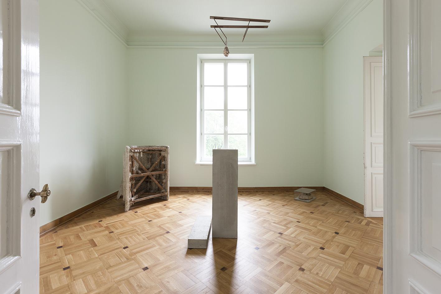 Widok wystawy. Fot.Piotr Żyliński