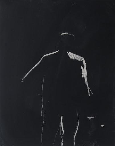 rafał bujnowski, arsoniści, kreda natablicy, 2013