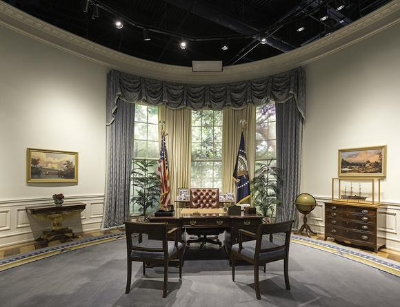 Nicolas-Grospierre-Bush-Library-college-station-TX_imagelarge