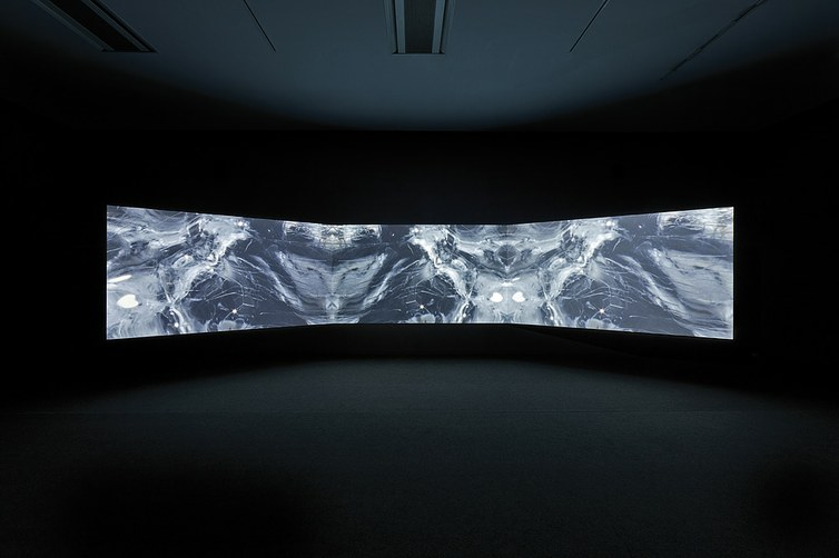 Doug Aitken Odwilż / Thaw, 2001
