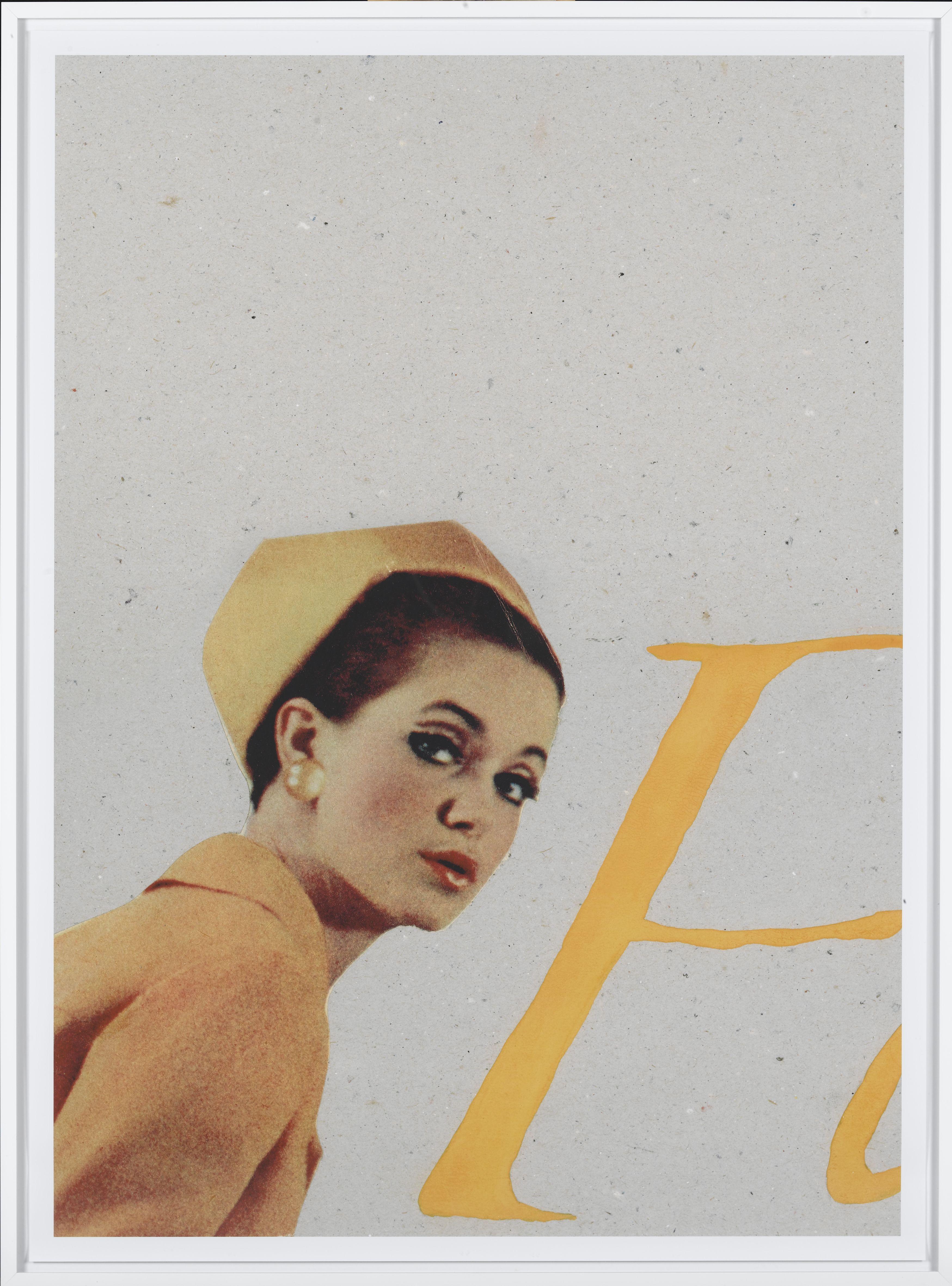 Paulina Ołowska, Accidental Collages, 2004 Collectie Stedelijk Museum Amsterdam_original