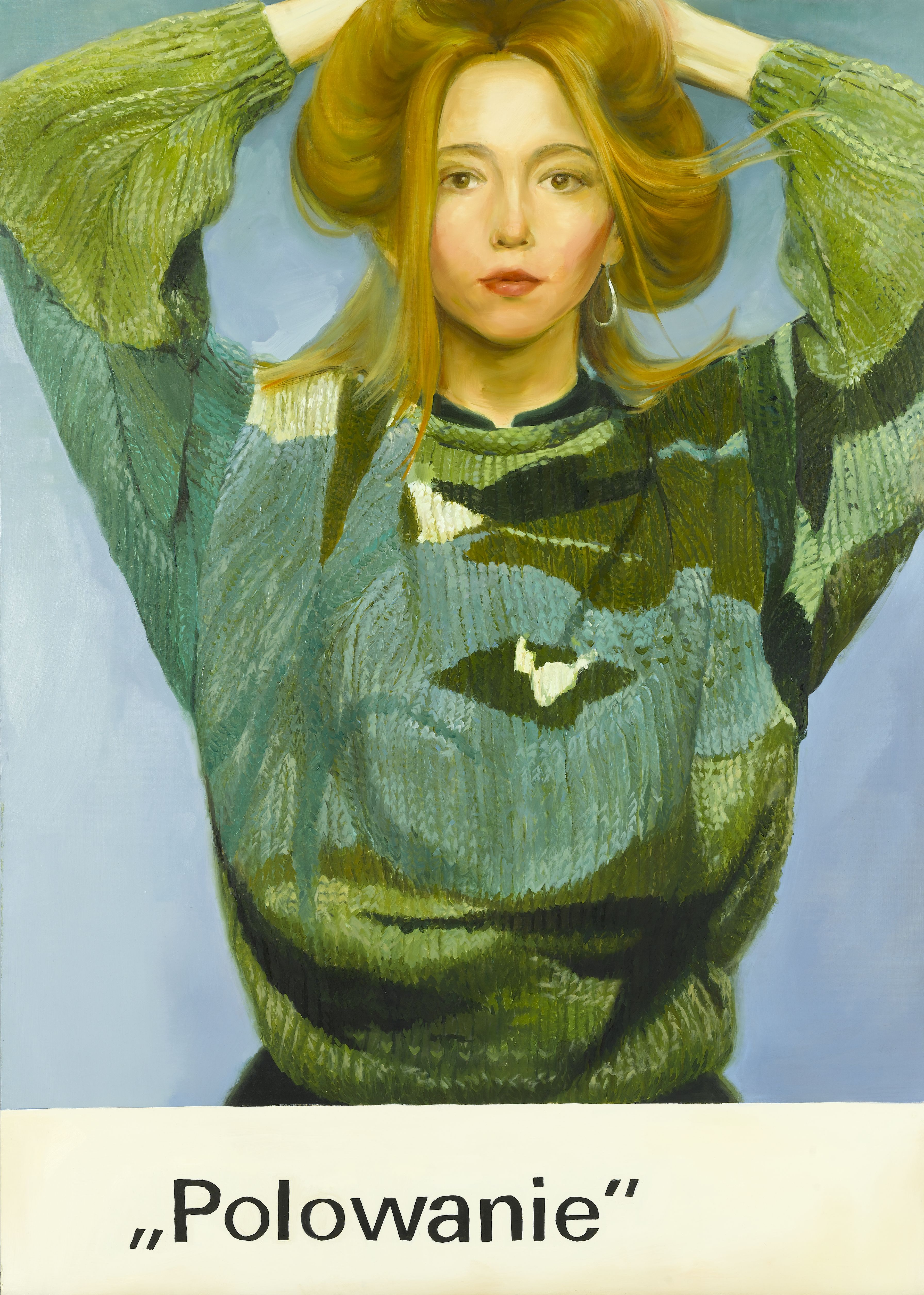 Paulina Ołowska, Hunting, 2010. Collectie Stedelijk Museum Amsterdam_original